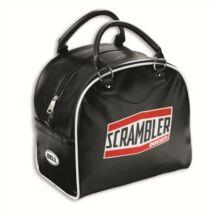 Scrambler bukósisak táska