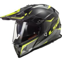MX436 PIONEER ELEMENT TITANIUM HI VIS