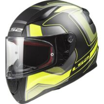 FF353.25 RAPID CARRERA BLACK HI-VIS YELLOW