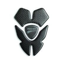 Ducati Monster 821, 1200 tankpad