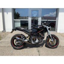 Ducati Monster 1100 ie