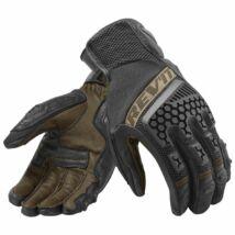 Revit Gloves Sand 3 férfi kesztyű