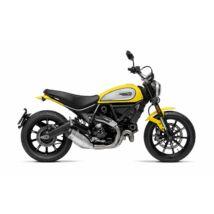 Scrambler Ducati Icon 2019