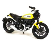 Scrambler makett ICON