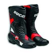 Ducati Speed Evo C1 WP Sport-touring