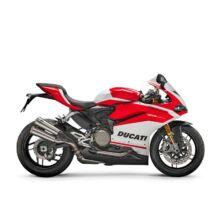 Ducati Panigale 959 Corse