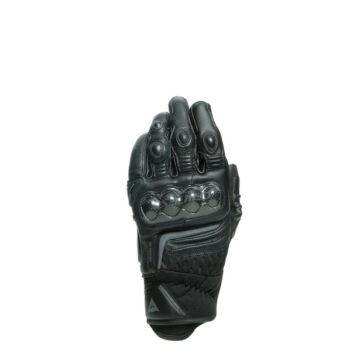 Dainese Carbon 3 Short Gloves BLACK fekete kesztyű