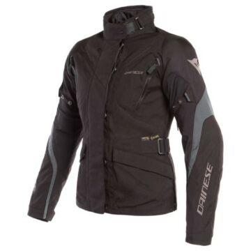 Tempest 2 Lady D-Dry Jacket black/antracit