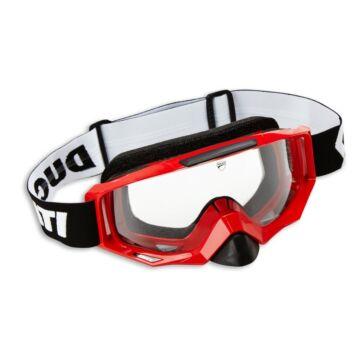 Ducati Enduró szemüveg (Scott)