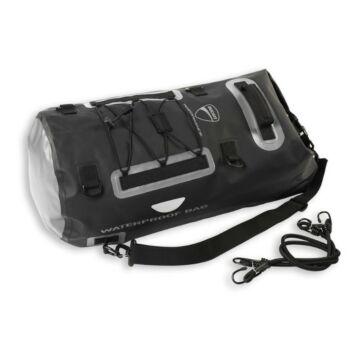DUCATI Hengertáska Rear bag for passenger seat or luggage rack
