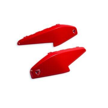 piros oldaldoboz betét pár