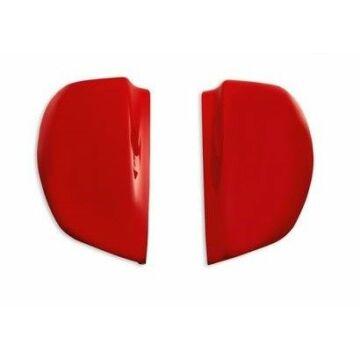 Hátsó doboz betét piros