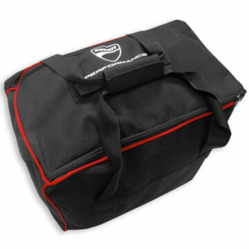 DUCATI Belső táska szett alu dobozhoz Liner set for alu panniers
