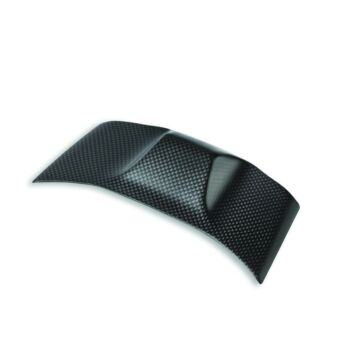 DUCATI Karbon takaró CARBON COVER FOR HANDS-FREE ANTENNA