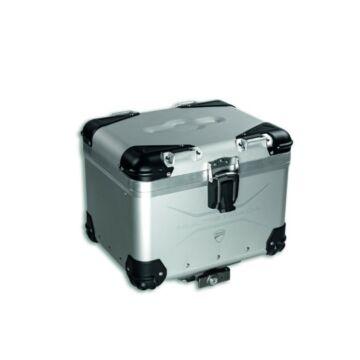 DUCATI Aluminium hátsó doboz Aluminium top case