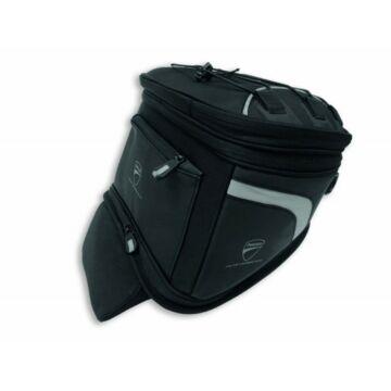 DUCATI Hátsó táska SOFT BAG IN TECHNICAL FABRIC