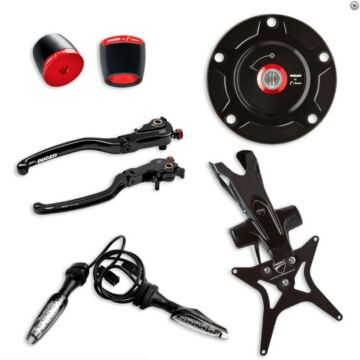 DUCATI Sport Csomag SPORT PANIGALE ACCESSORY PACKAGE