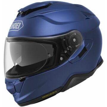 SHOEI GT-Air II matt blue metal
