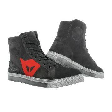 DAINESE STREET BIKER D-WP SHOES cipő