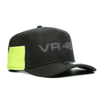 Dainese VR46 9 Forty sapka