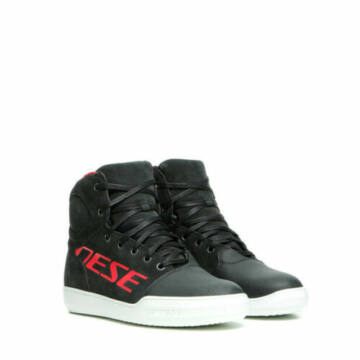Dainese YORK D-WP® SHOES cipő