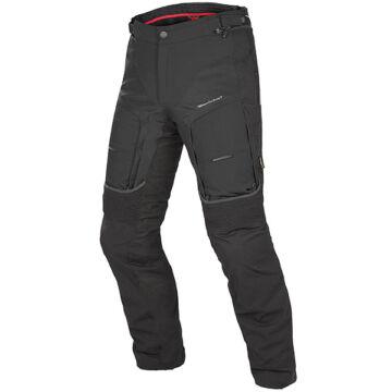 Dainese D-EXPLORER GORE-TEX® PANTS, BLACK/BLACK/DARK-GULL-GRAY