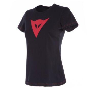 Dainese SPEED DEMON LADY T-SHIRT fekete női póló