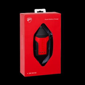 Ducati akkumulátor csepptöltő