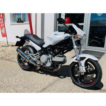 Ducati Monster 620ie 2002