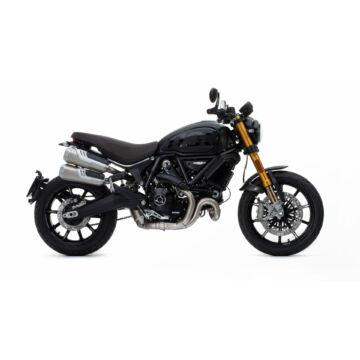 Scrambler Ducati 1100 Sport Pro