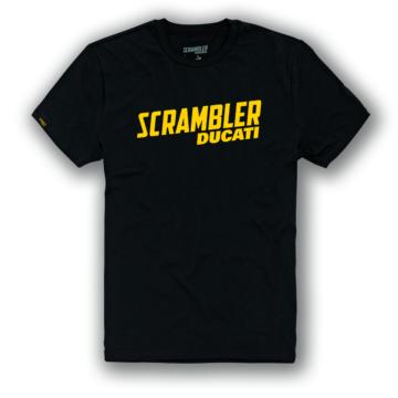 Scrambler poló