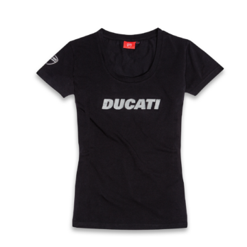 Ducatiana női fekete