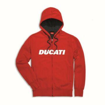 Ducait Hooded Sweatshirt pulóver