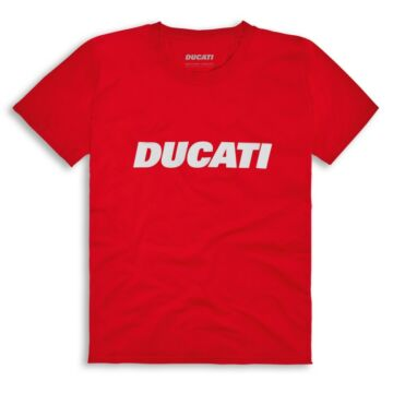Ducati 2.0 Piros gyerek poló