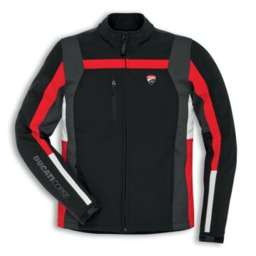 Ducati Windproof 3 dzseki