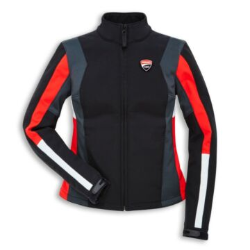 Ducati Corse Windproof 3 női dzseki
