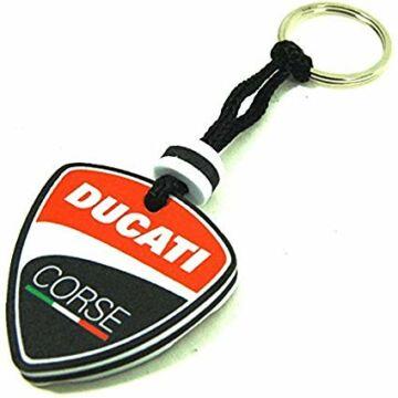 Ducati Corse kulcstartó
