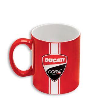 Ducati Corse Mug bögre