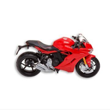 Ducati Supersport makett