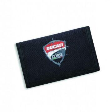 Fabric wallet pénztárca