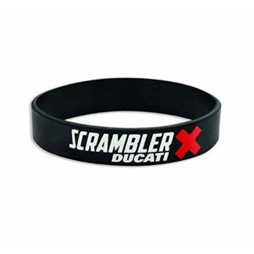 Scrambler Ducati Desert Sled karkötő
