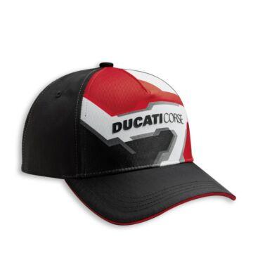 Ducati Racing Spirit baseball sapka