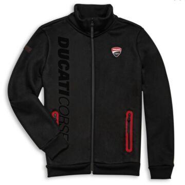 Ducati Corse polár pulóver