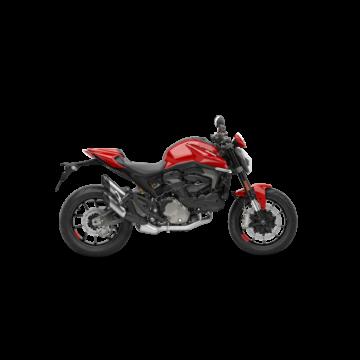 Ducati Monster 950 +