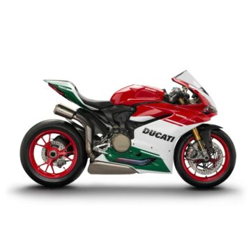 Ducati Panigale R Final Edition