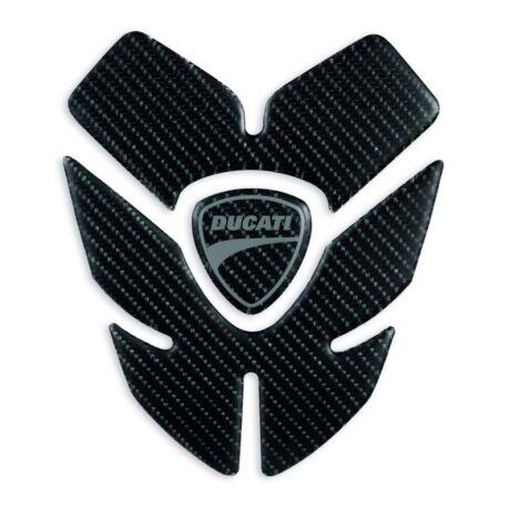 Ducati Monster 797, 821, 1200 tankpad