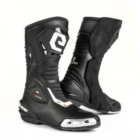 SP01 Fekete