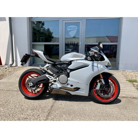 Panigale 959 2017