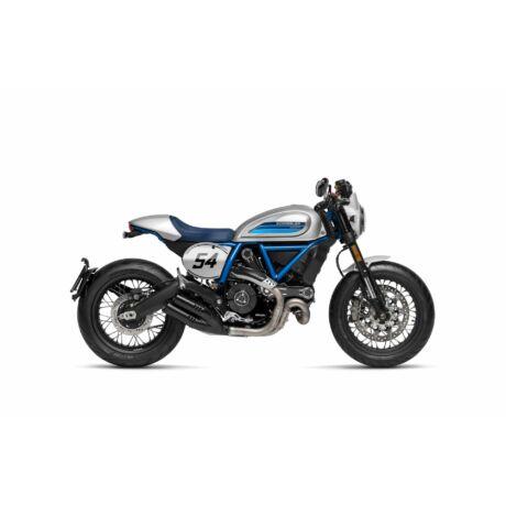 Scrambler Ducati Café Racer 2019