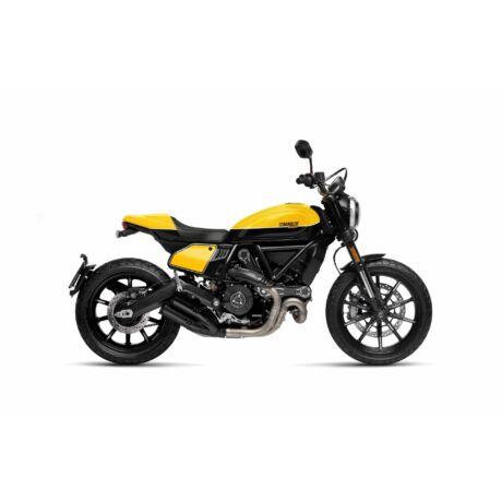 Scrambler Ducati Full Throttle 2019